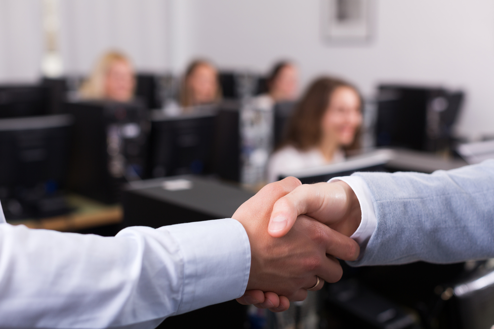 Driving customer success: A COO insight