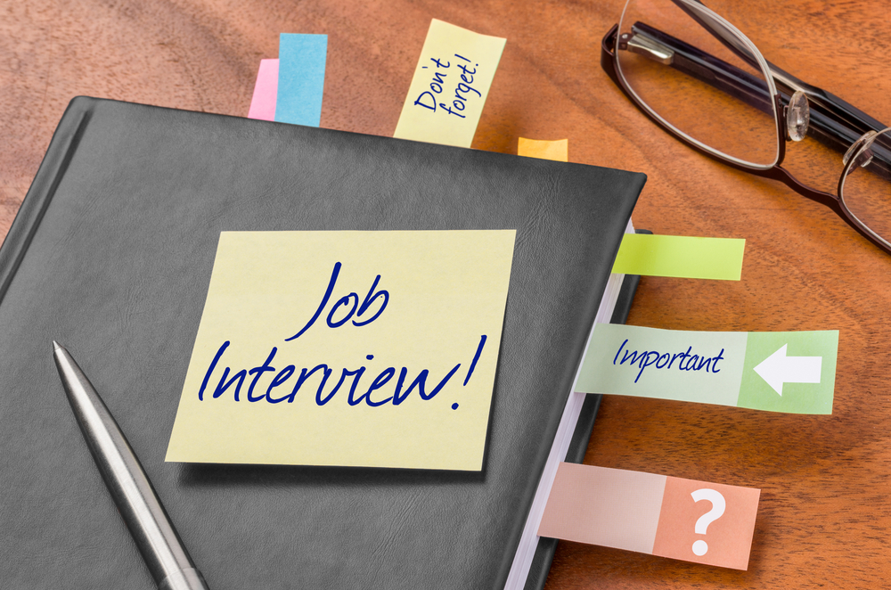 5 questions to ask us during your interview