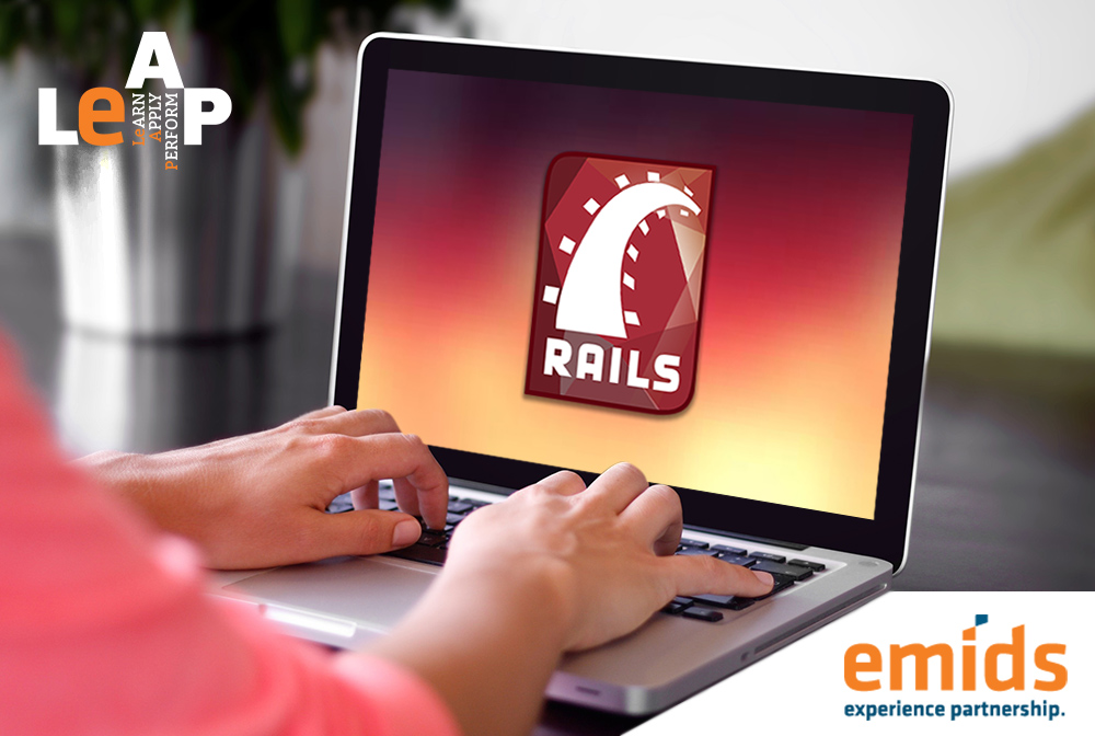 Getting onboard with Ruby on rails: 5 quick advantages.