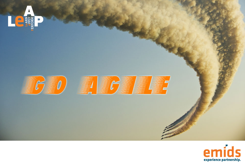 7 years and 7 reasons : Why we adopted Agile