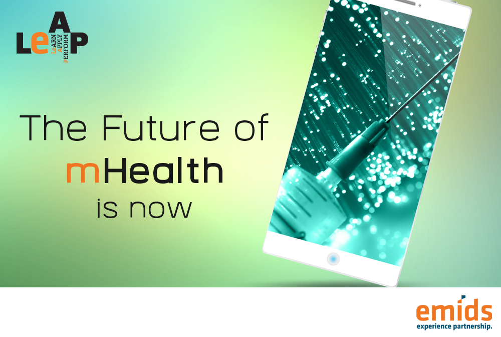 How & why is Healthcare going mobile?