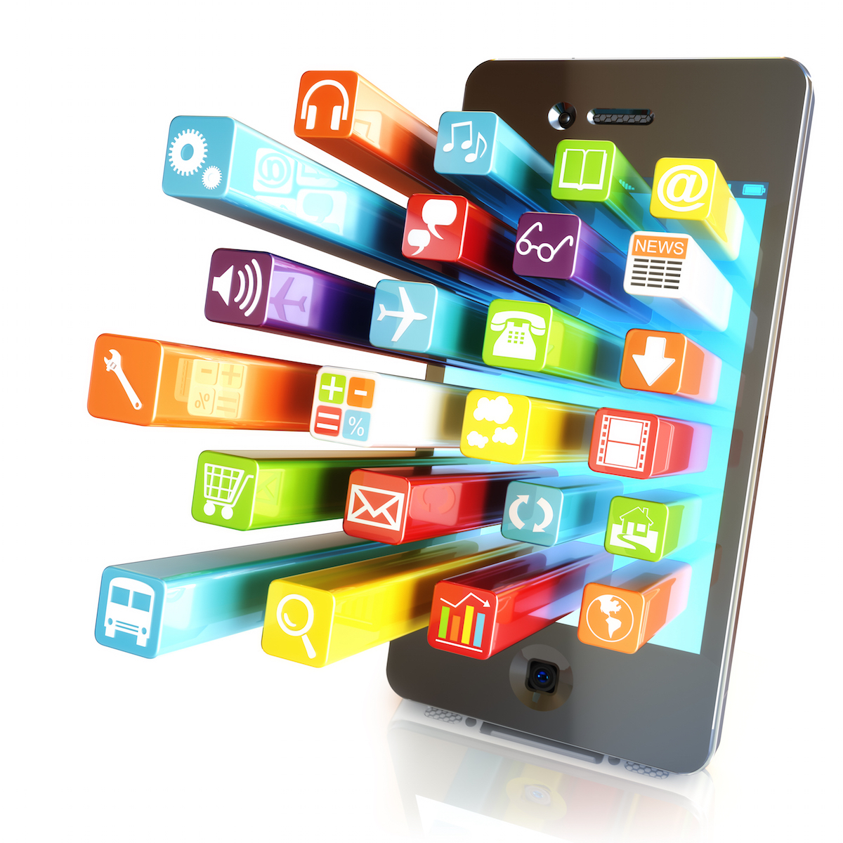 Mobile apps a necessity