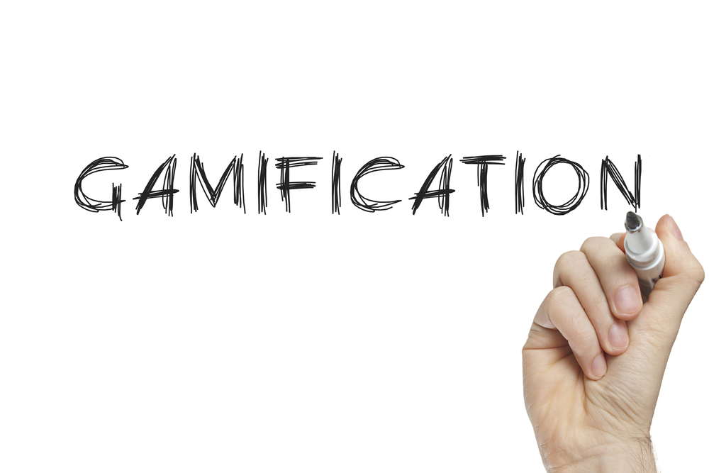 Gamification: a helping hand for HR