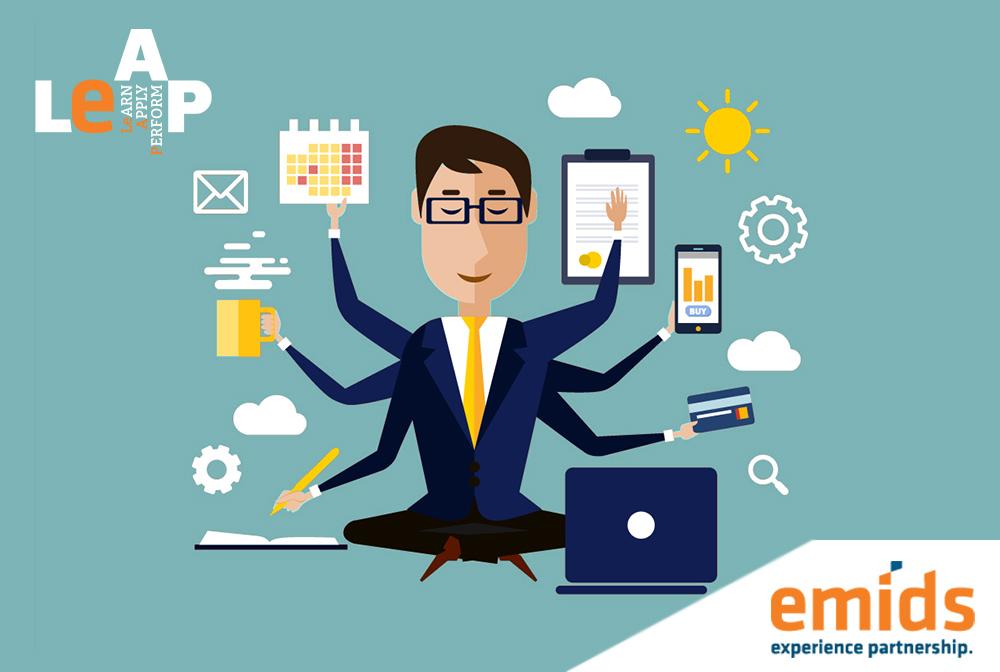 5 strategies to manage work