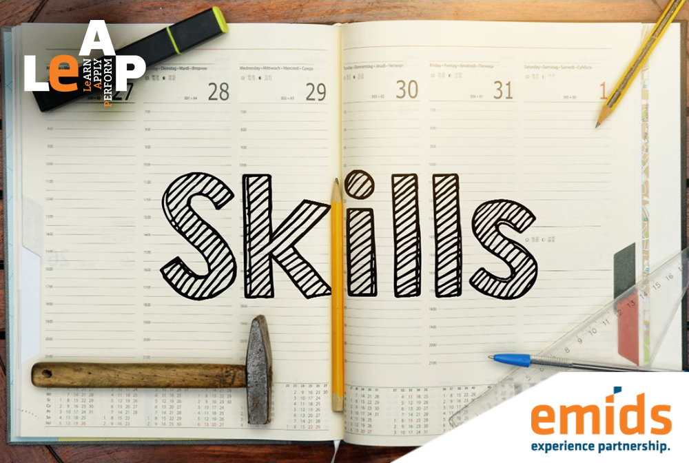 Must have skills for the modern day workforce
