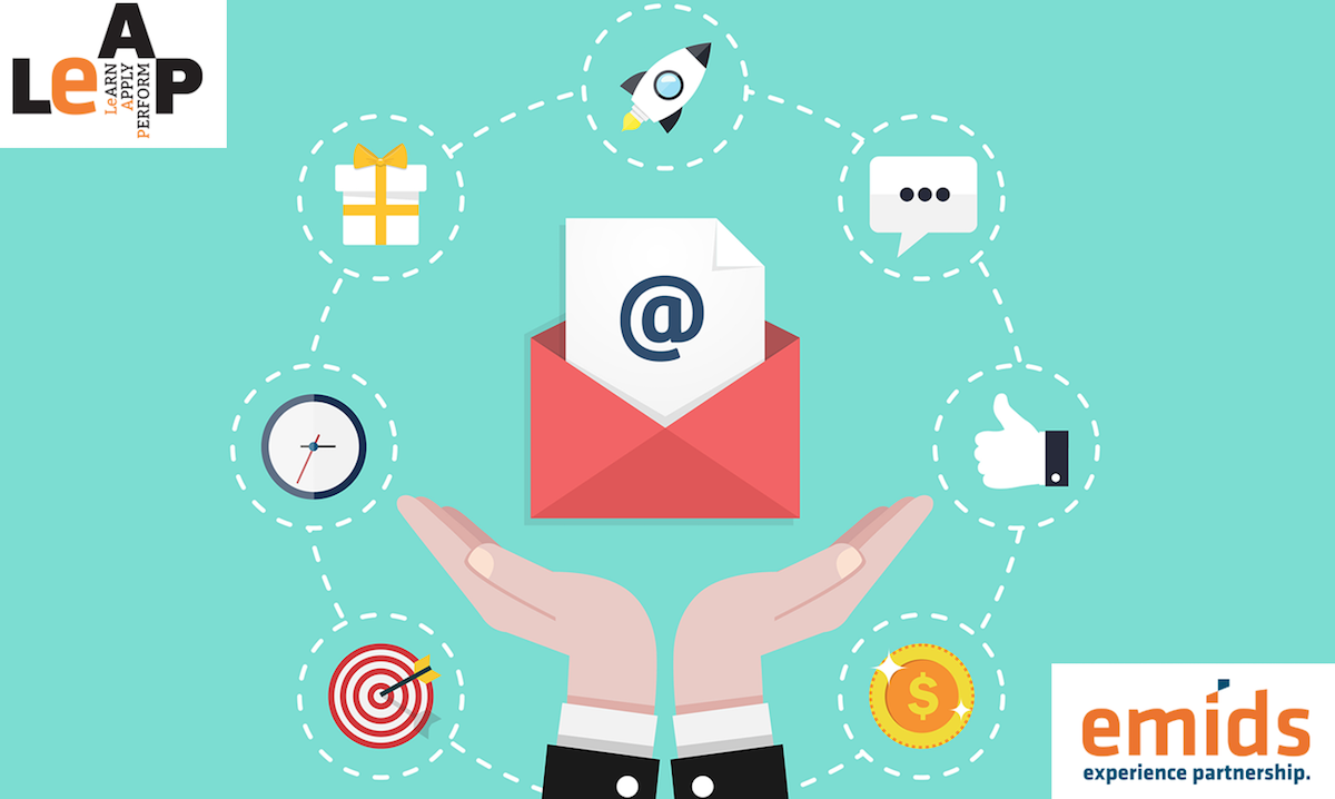 How to write persuasive emails