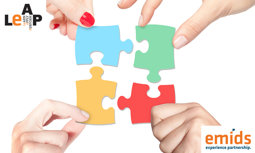 Team work: two quintessential practices