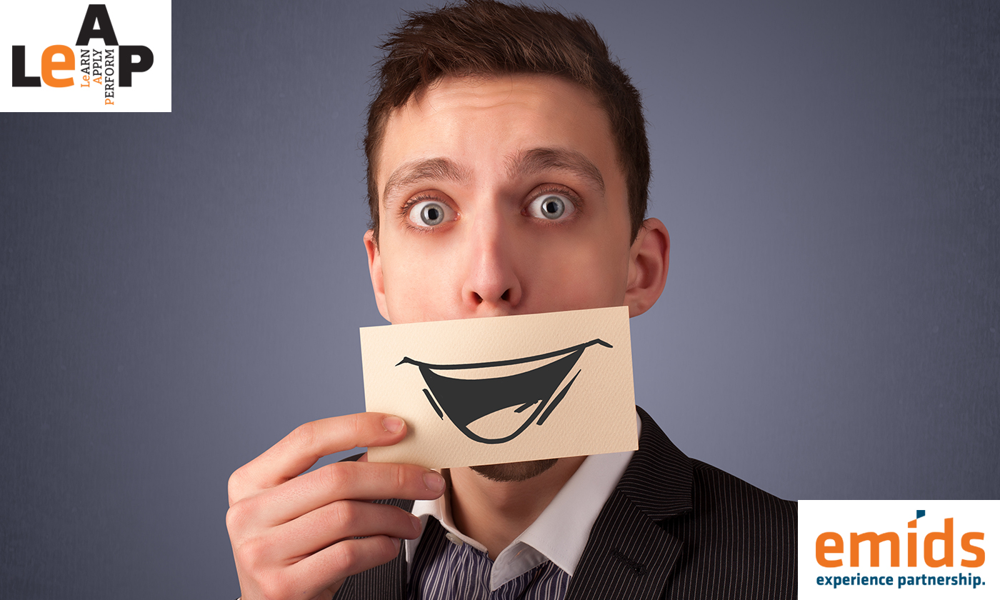 Bring humor into the workplace. But the right kind.