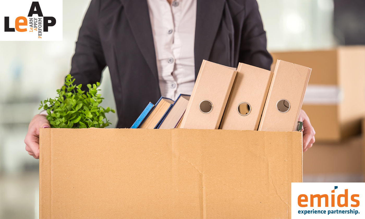Why are your employees leaving?