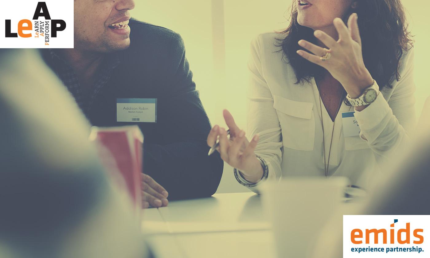 LeAP diaries – Employee engagement