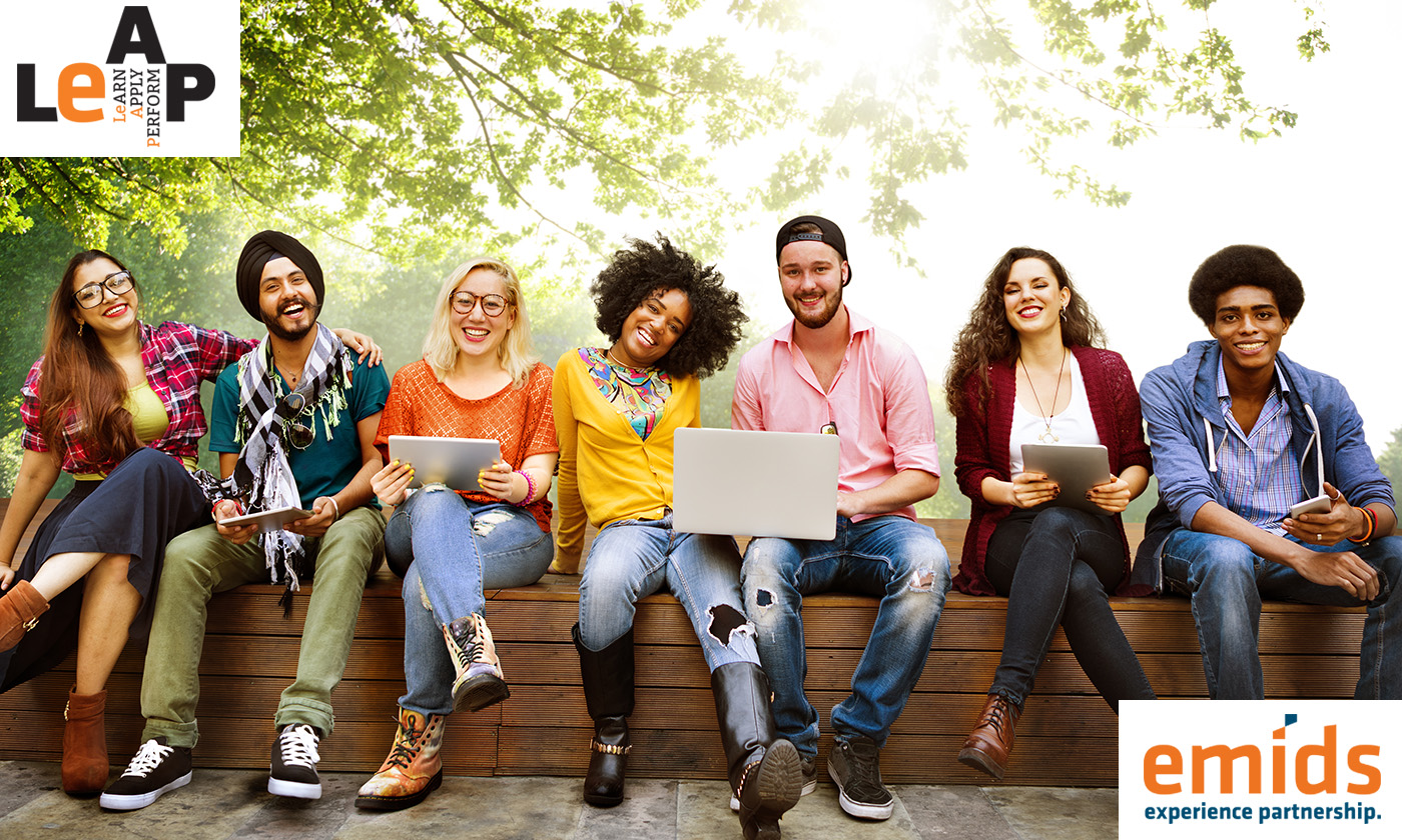 Five practices to encourage diversity of thought