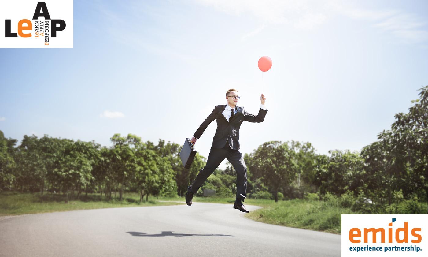 Grit – when talent meets effort