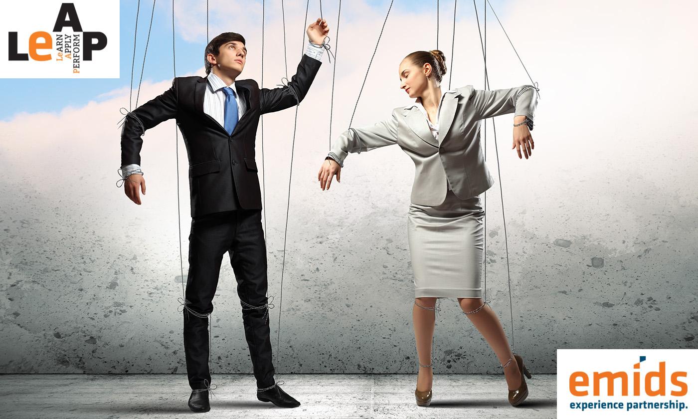 Bridge the gender leadership gap with this one change