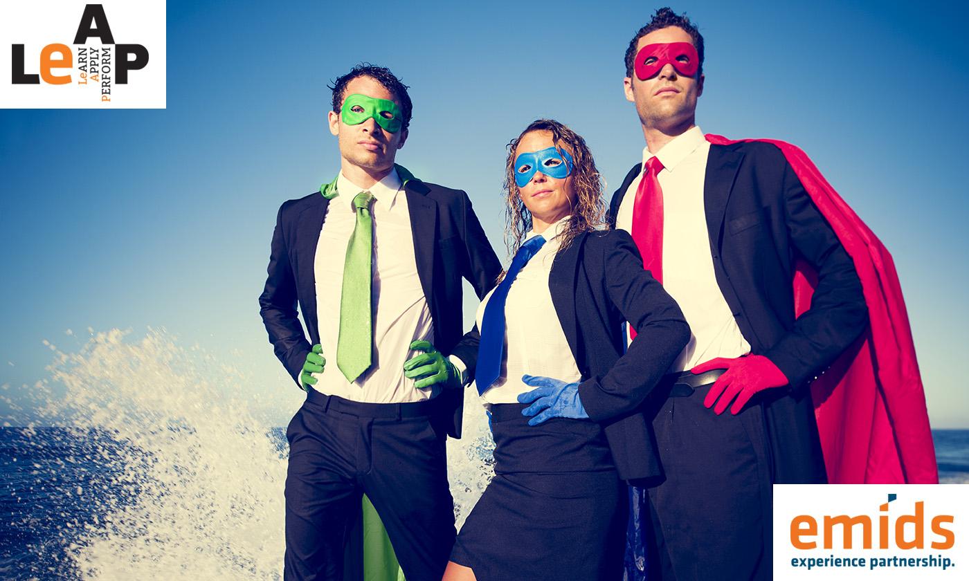 It's not just gender diversity. It's business impact.