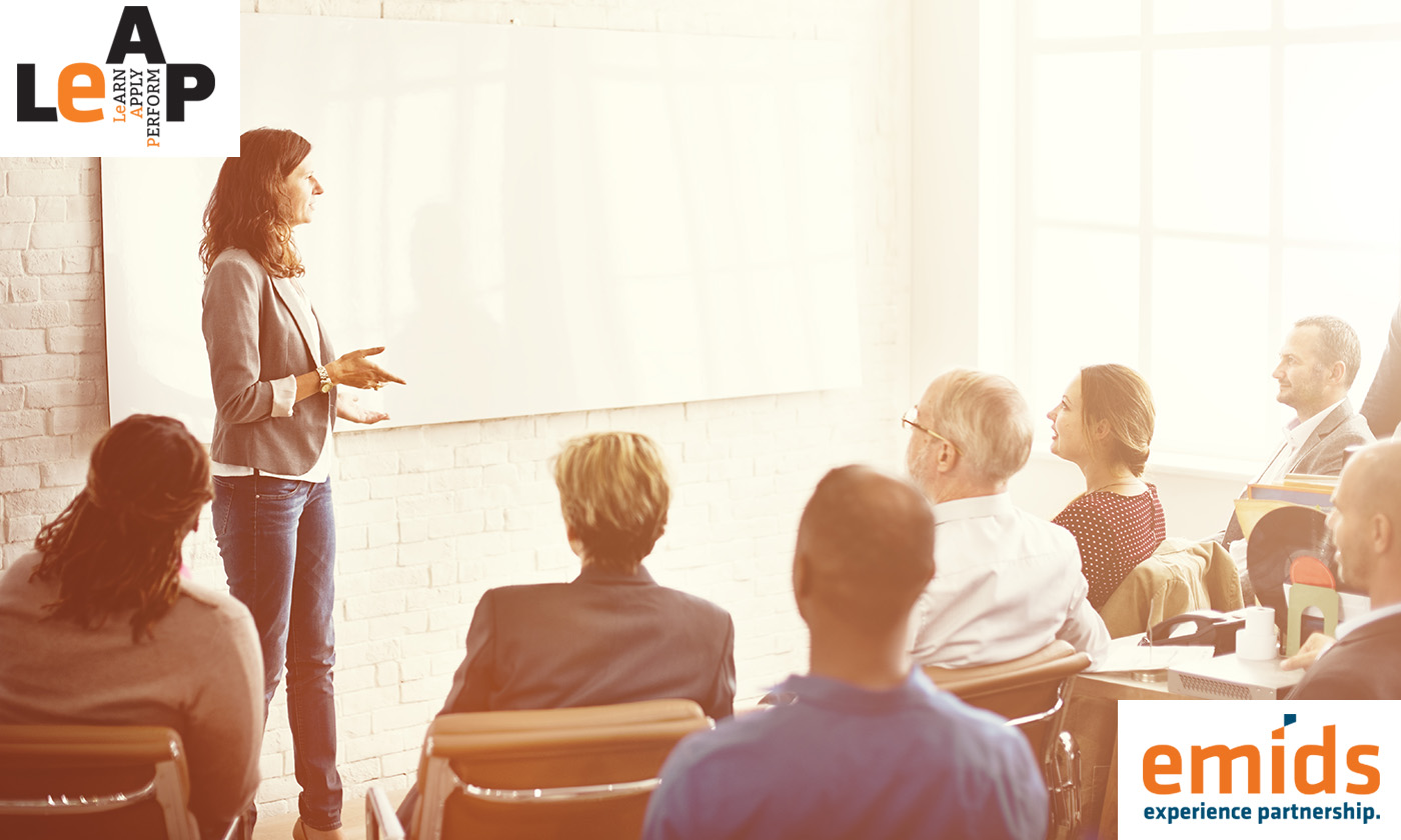 Employees as learners – a business advantage