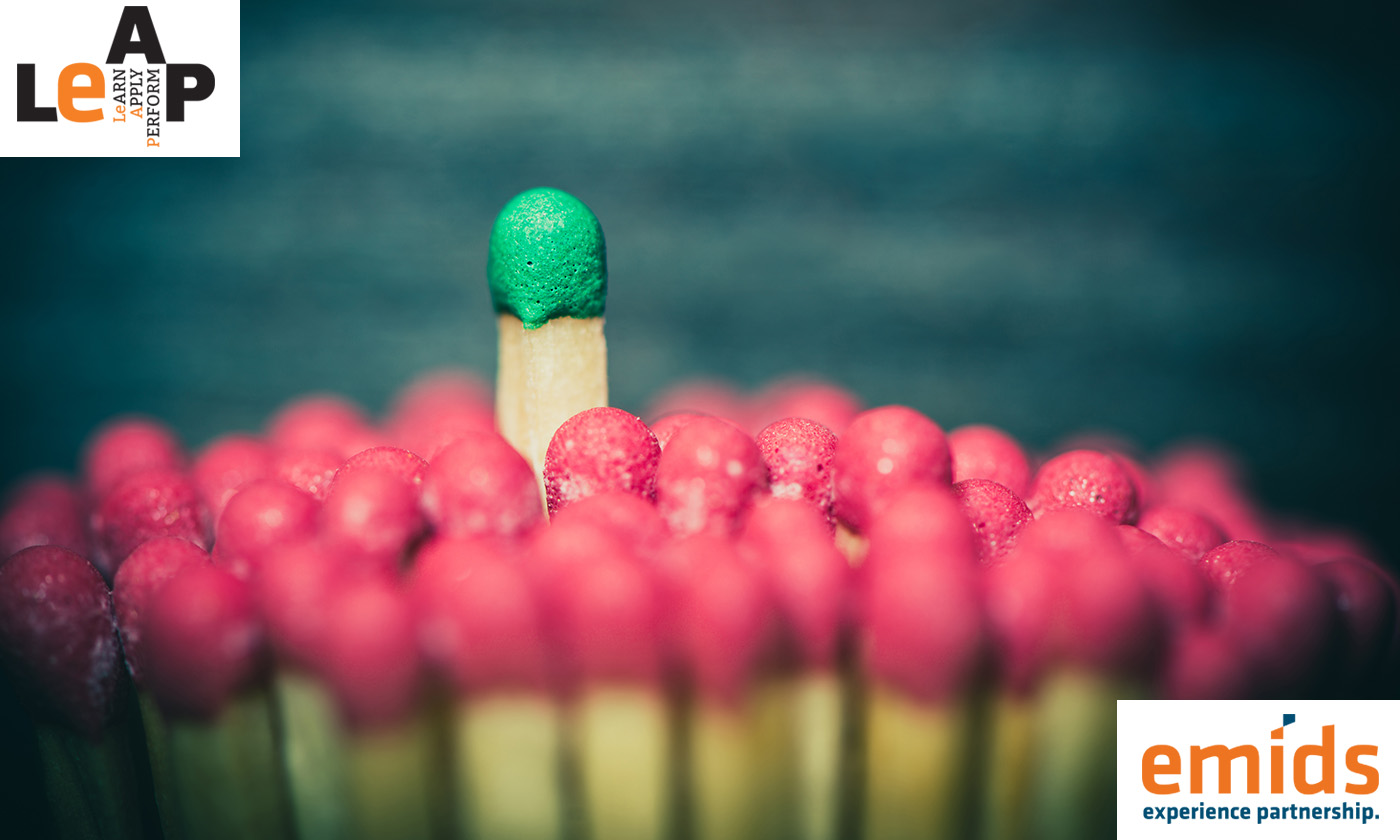 Why individualism can benefit your enterprise