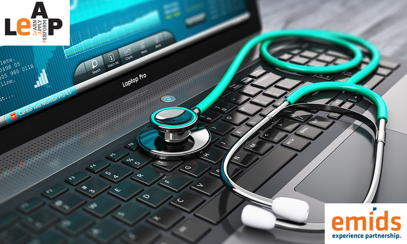 Project ECHO: digital disruption for better healthcare
