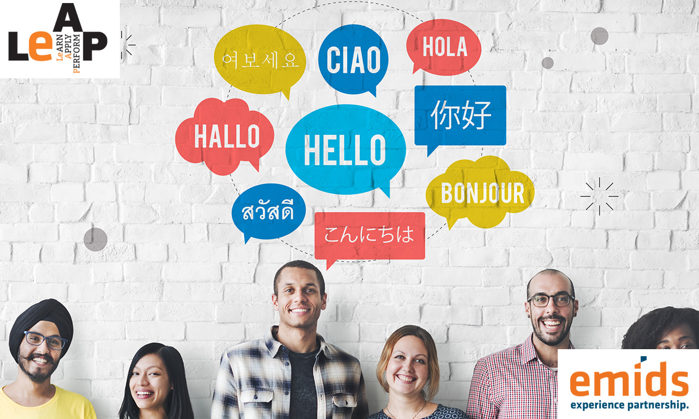 Need a career lift? Learn a foreign language!