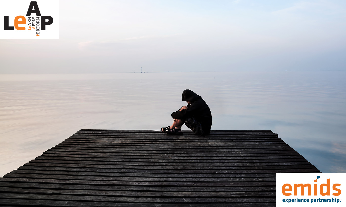 Depression: make it easy to seek support