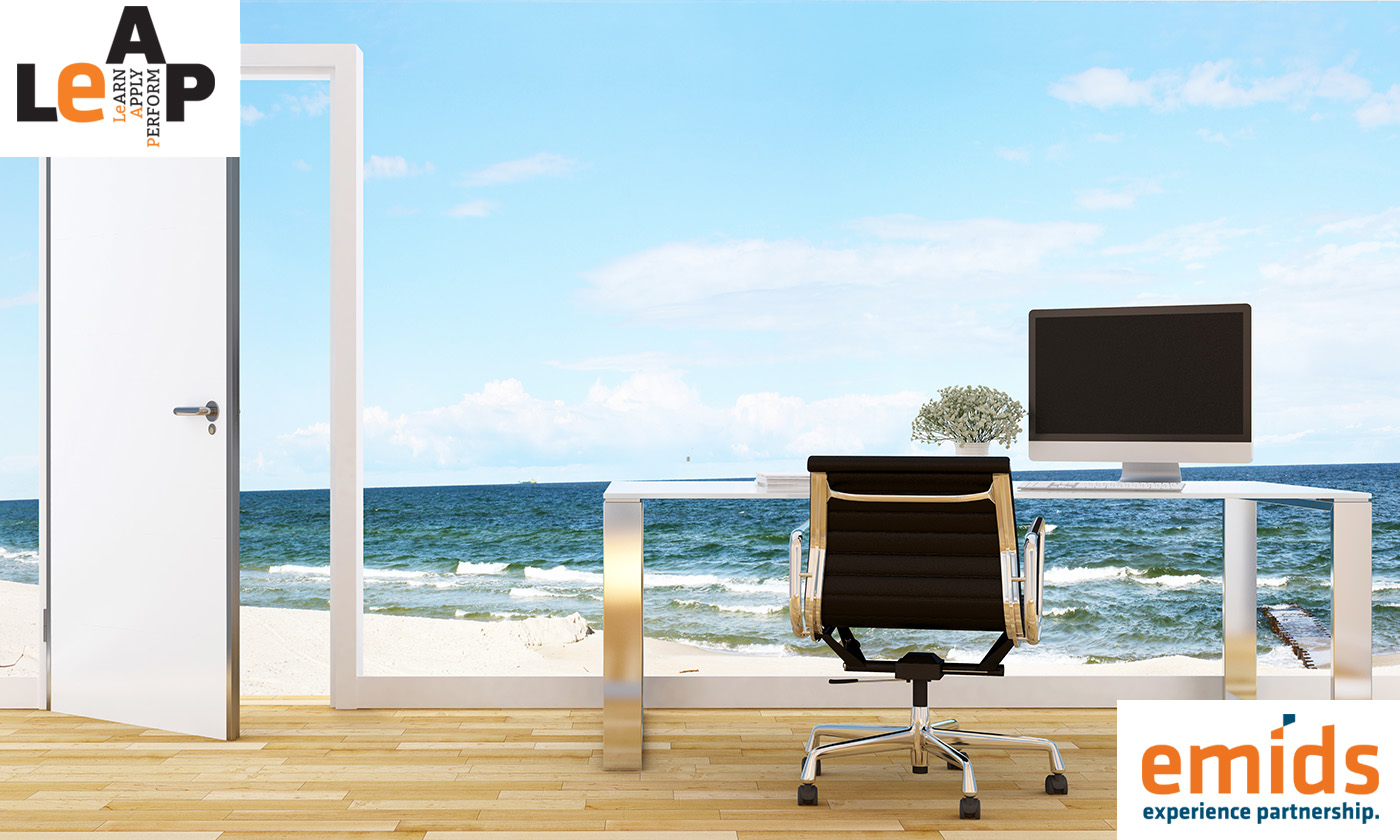 Make your workstation work for you