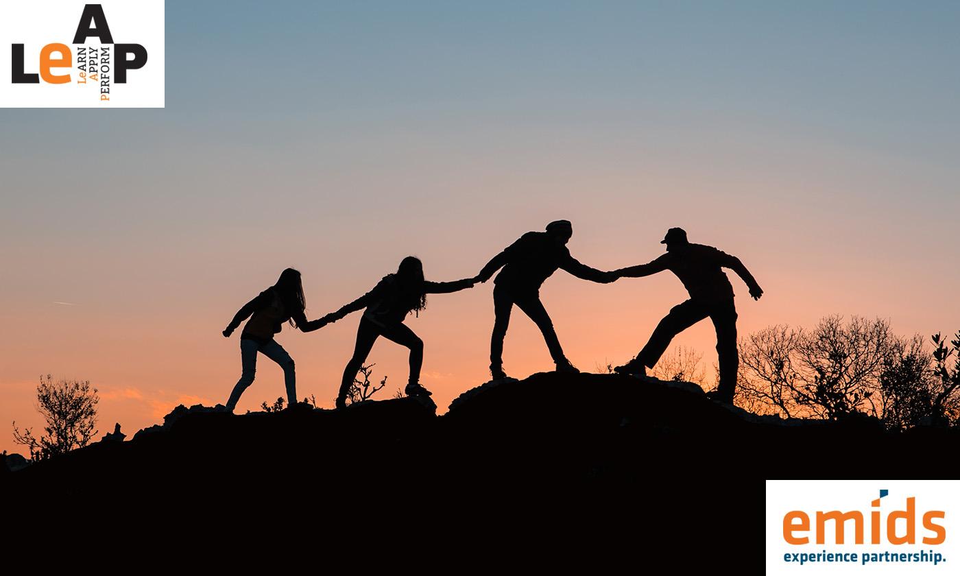 Companionate love: the key to a humane workplace