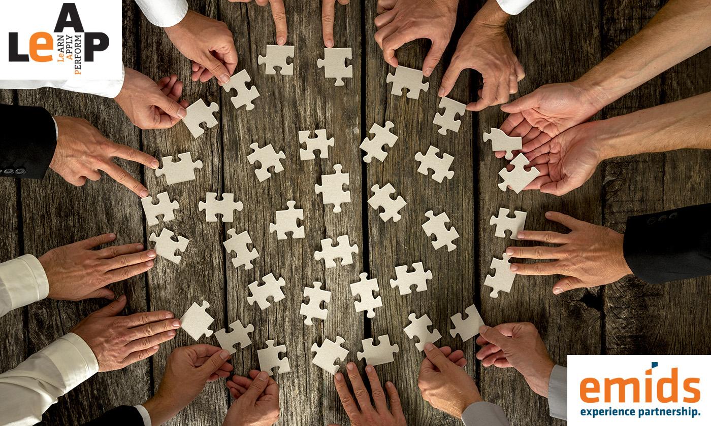 Radical candor = radical organizational success