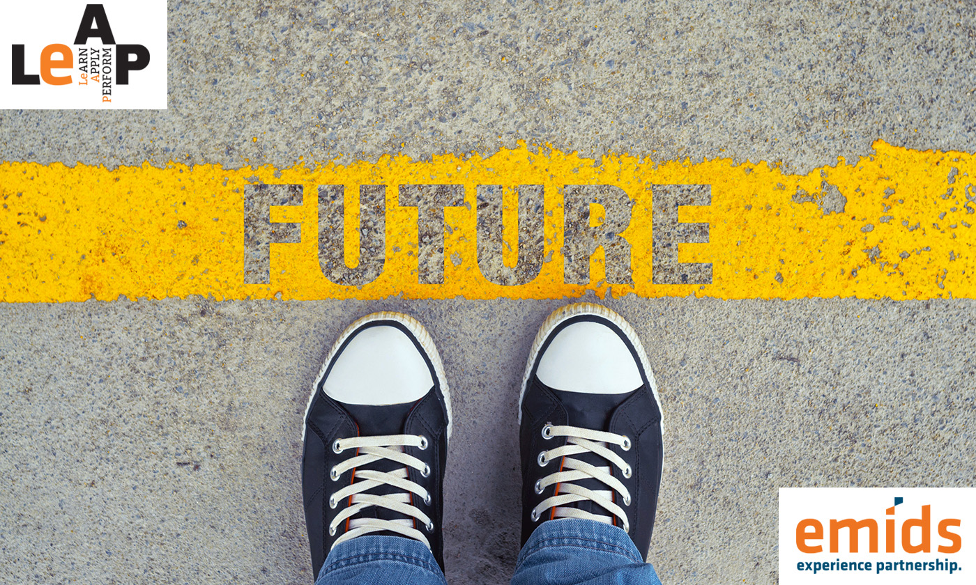 Be future ready for your job