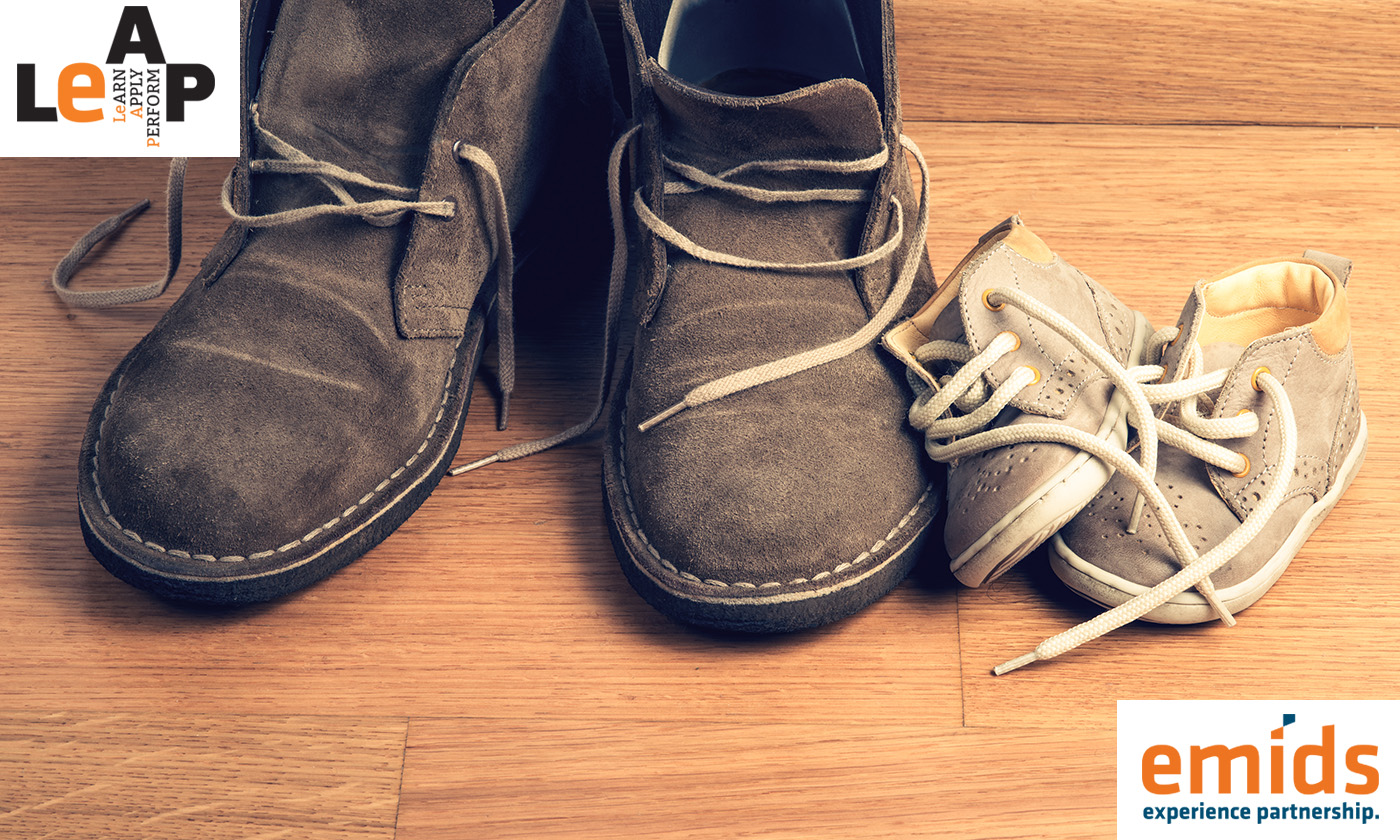 Paternity leave: a win-win for all