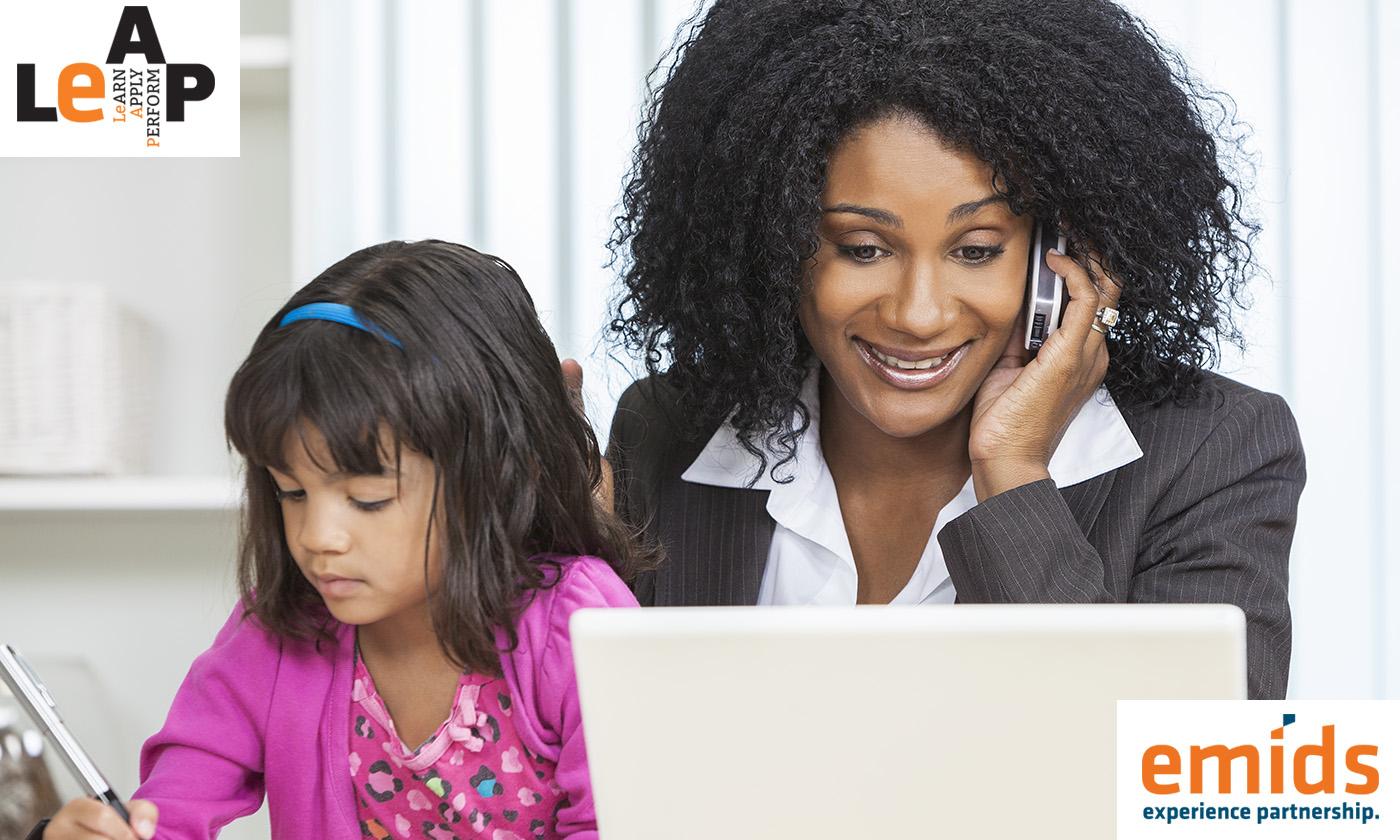 Returning after parental leave? Make it a smooth ride