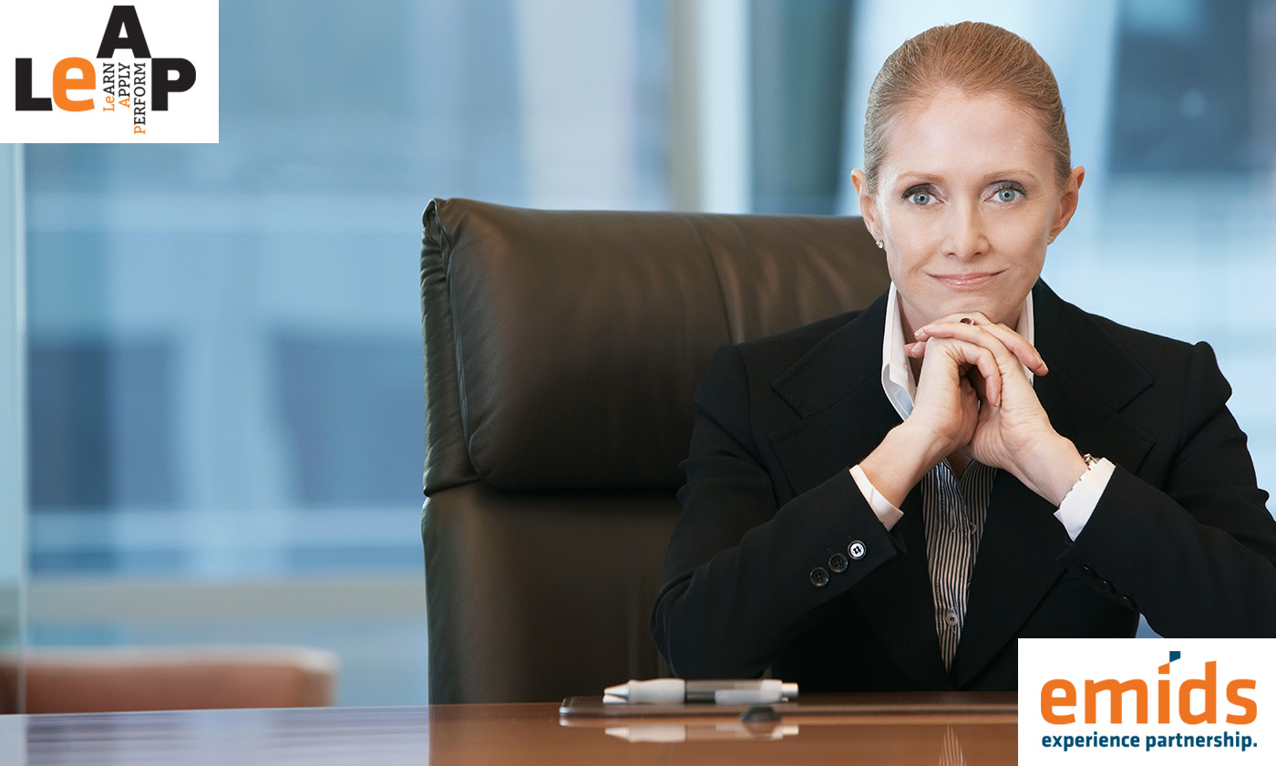 How can we have more female CEOs?