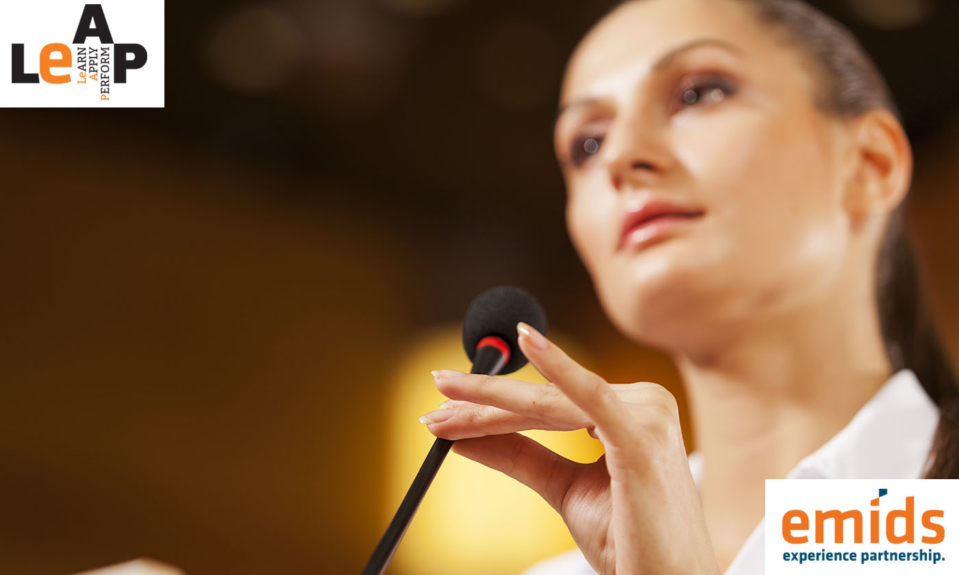 Elevator pitches could help women succeed: here's how