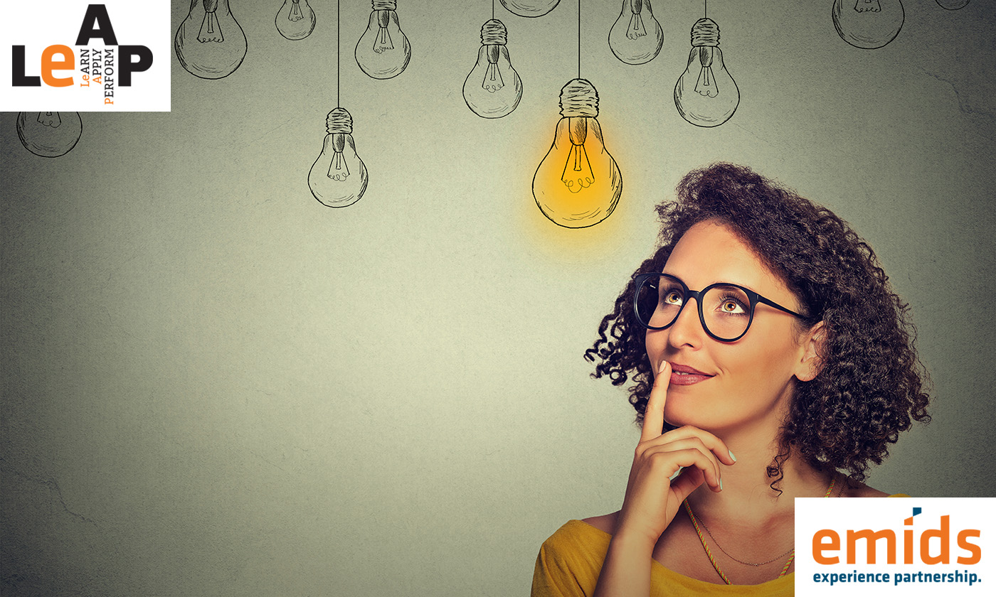 What does it mean to be a strategic thinker?