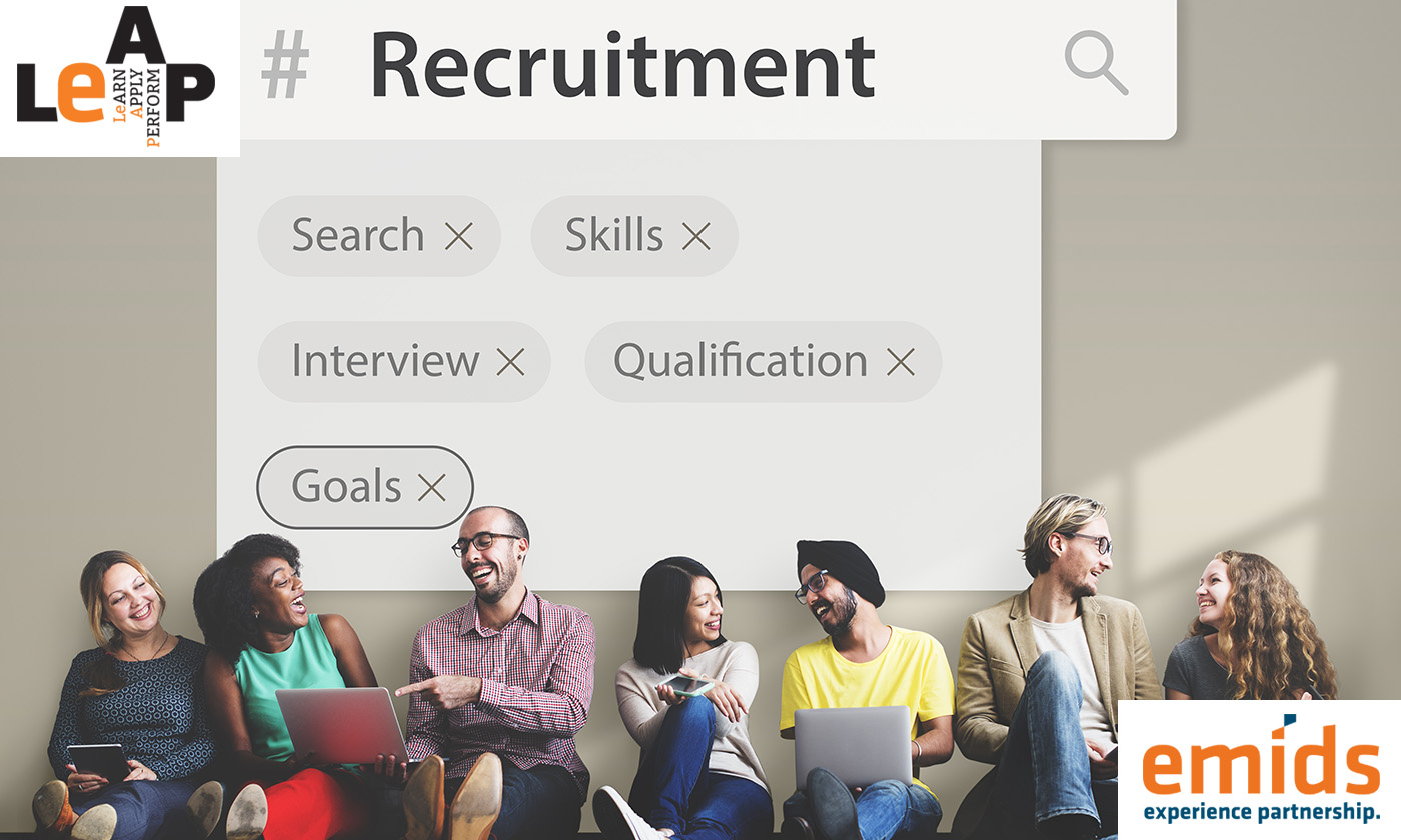 Tired of conducting traditional job interviews? Reimagine them.