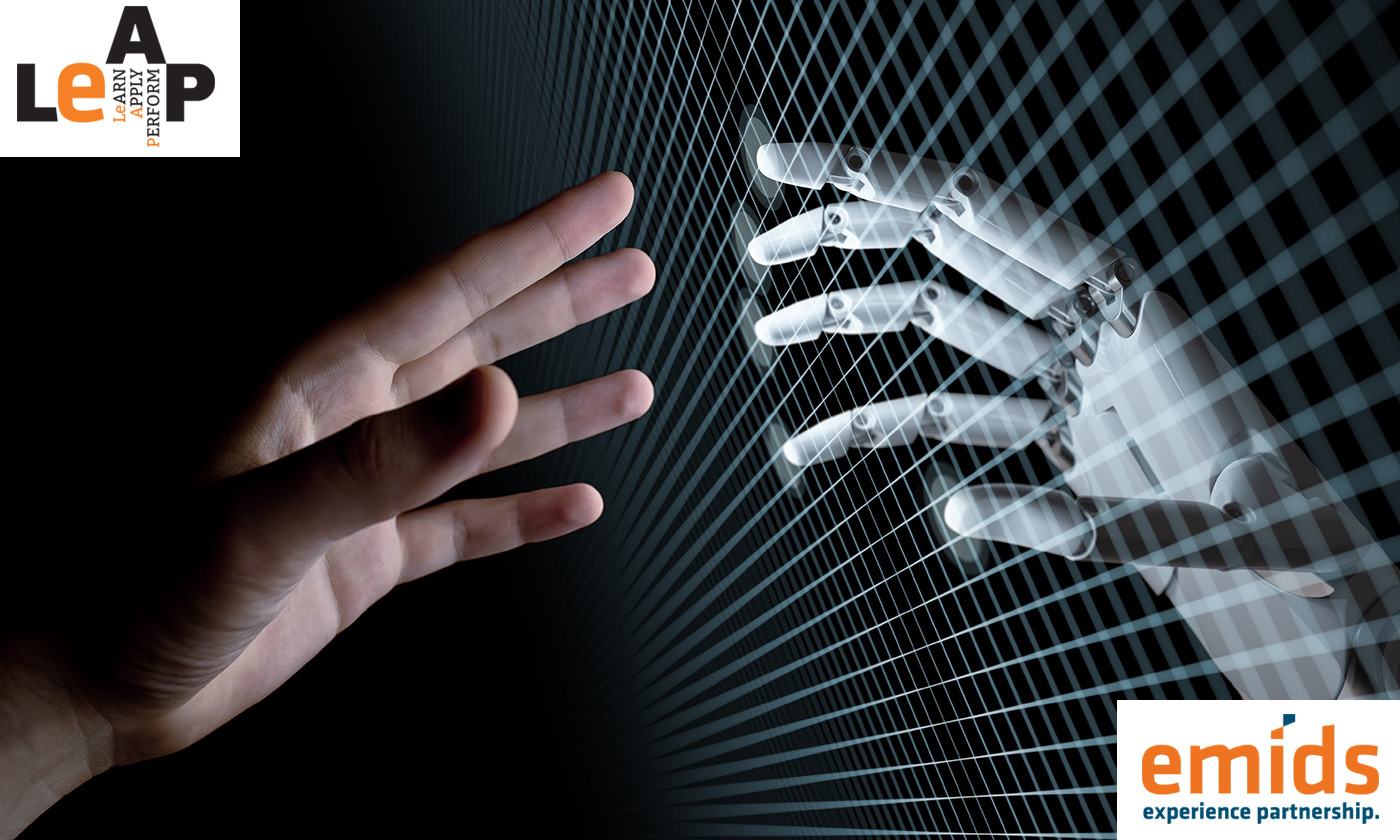 Stay relevant in the AI age. Here's how.