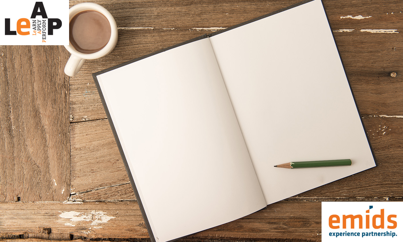 Amp up your productivity with the Bullet Journal