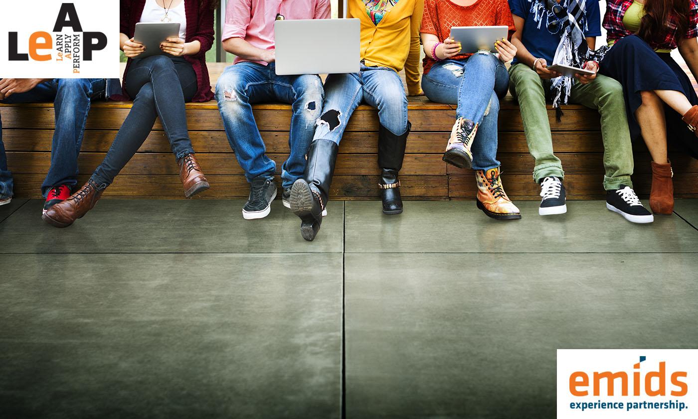 Office etiquette – a multi-generational perspective