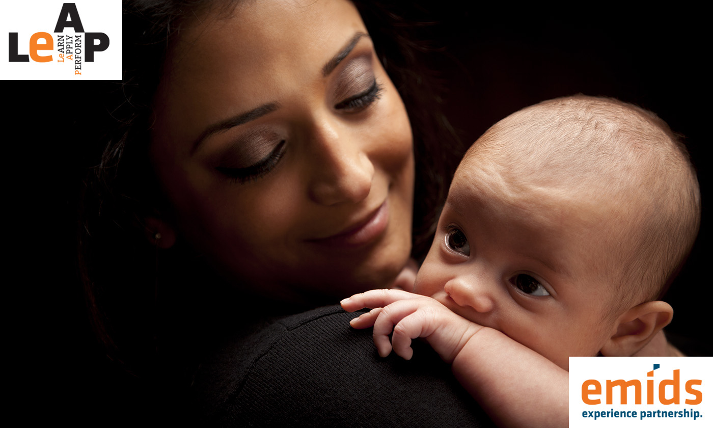 Supporting new mothers: watch out for post-partum depression