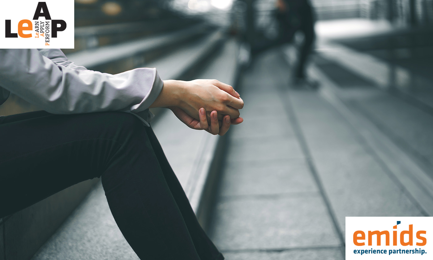 Managing the overlooked employee group