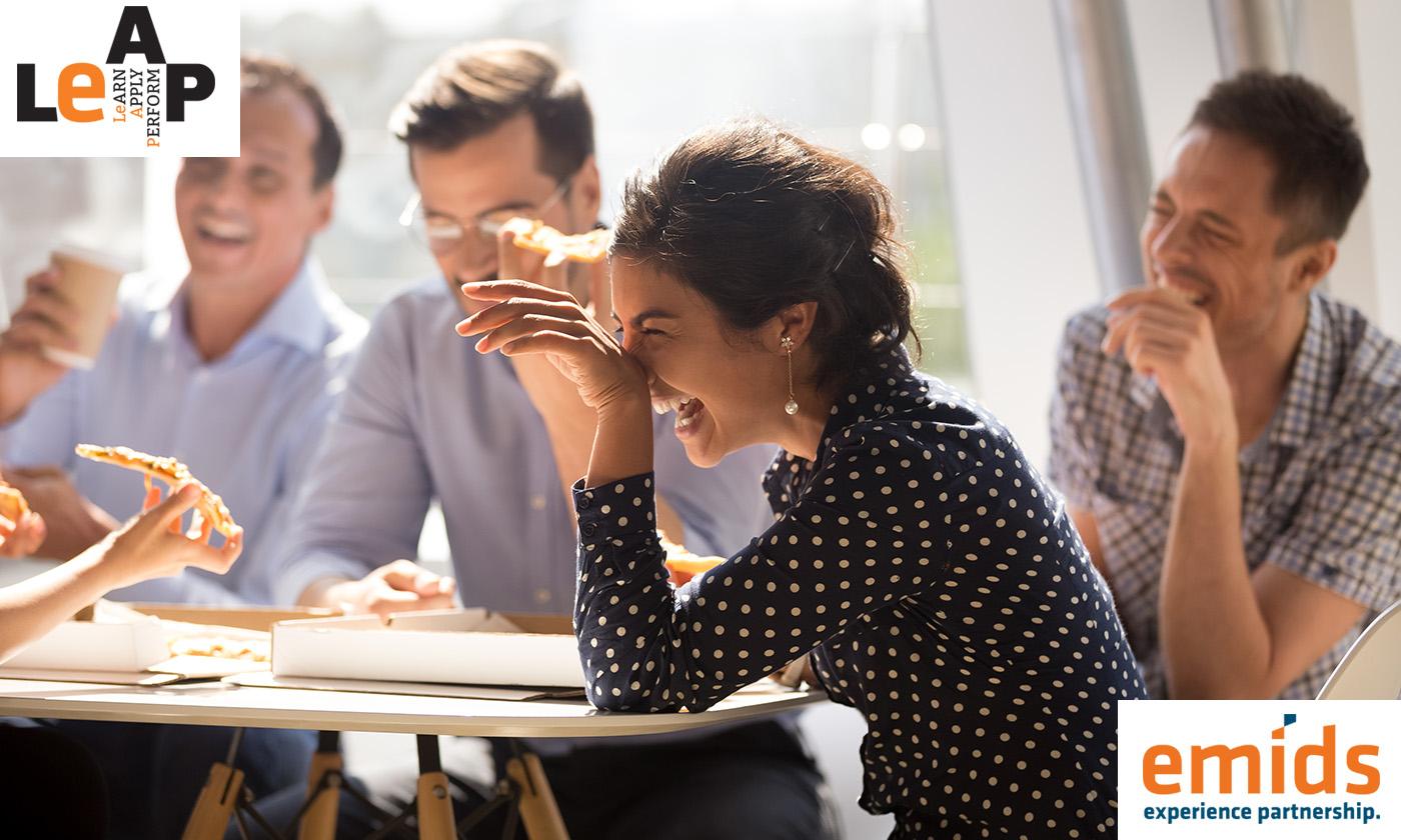 Three ways Hygge can transform the way you work