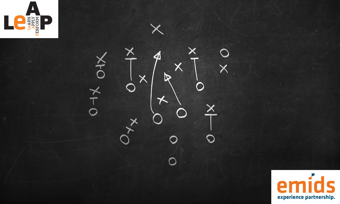 Your new teammate's best chance for success is yours too, and it's the team playbook