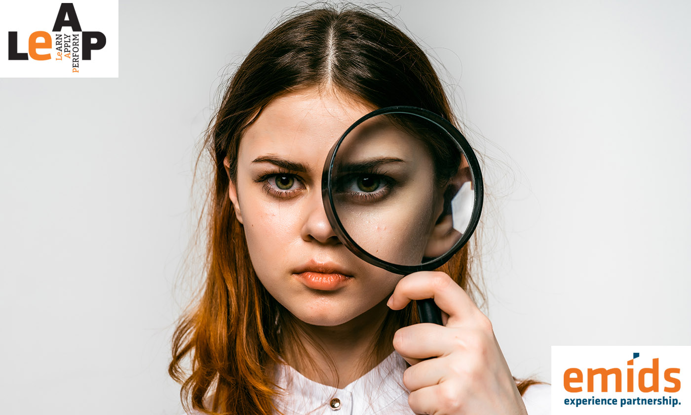 How to improve your curiosity quotient at work