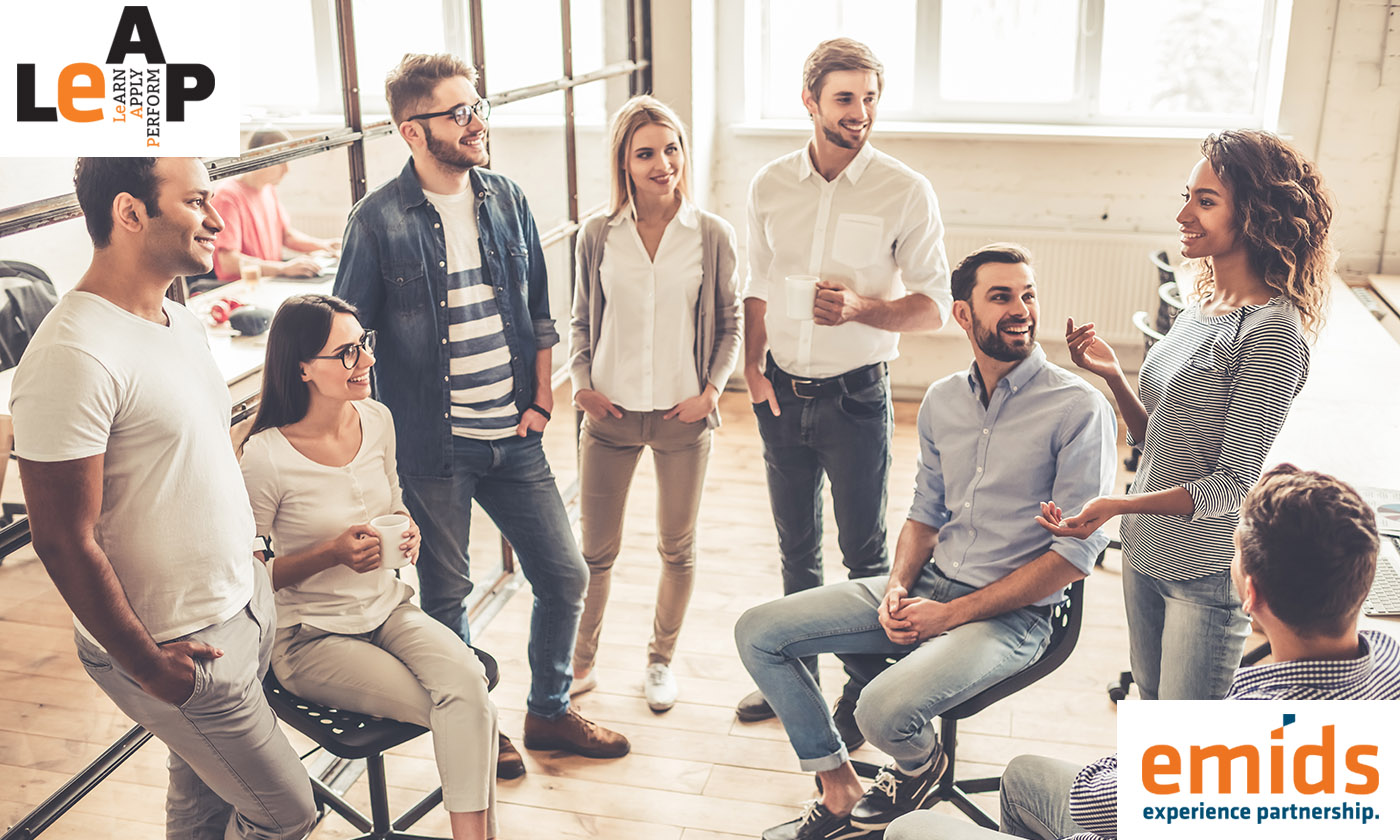 Three lessons from top businesses to inspire trust within your team
