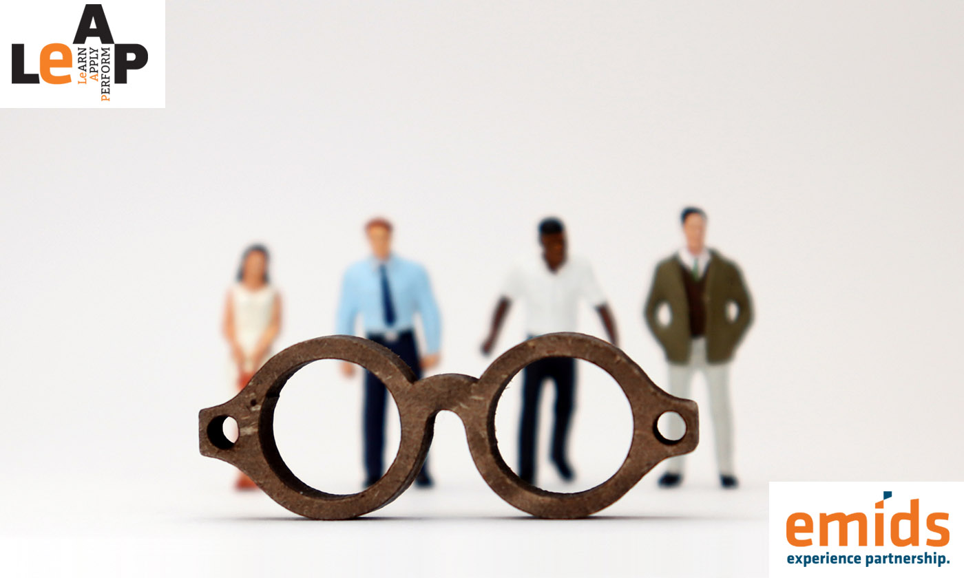Challenge your hiring biases with three easy steps