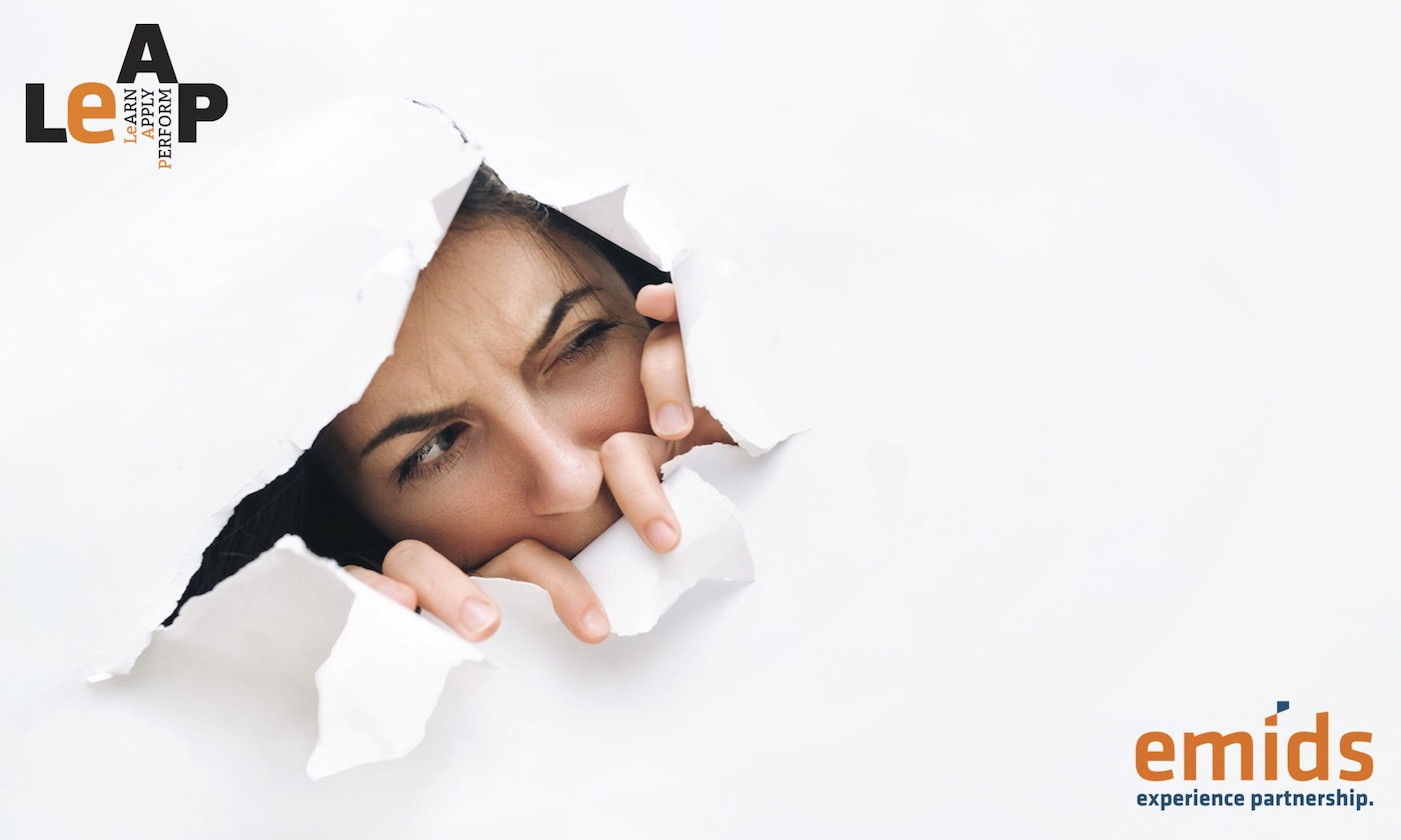 All eyes on you – managing dishonesty at work