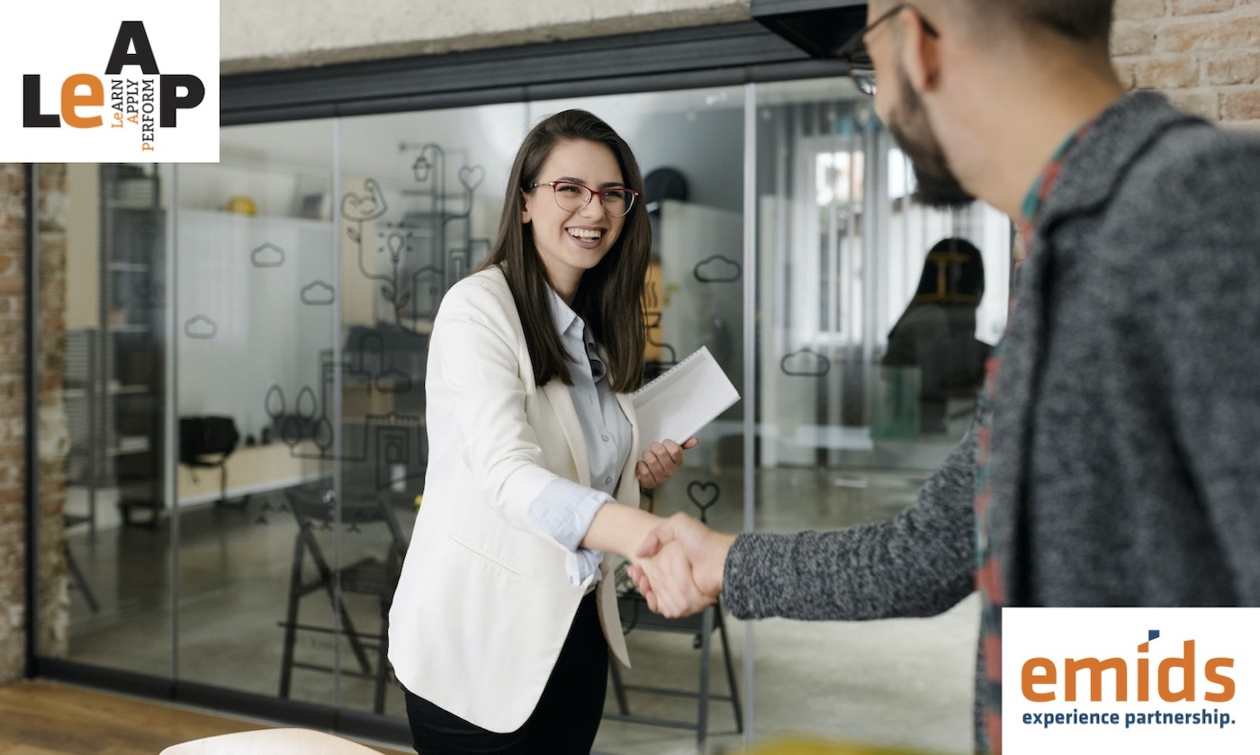 Micro-moments that count: leveraging digital interactions to make new recruits feel welcome