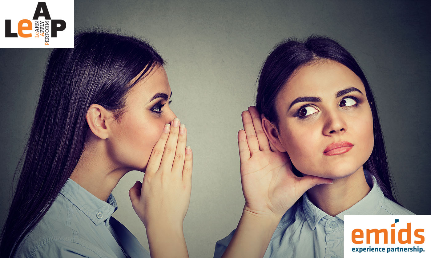 Balance your inner critic with a measure of compassion