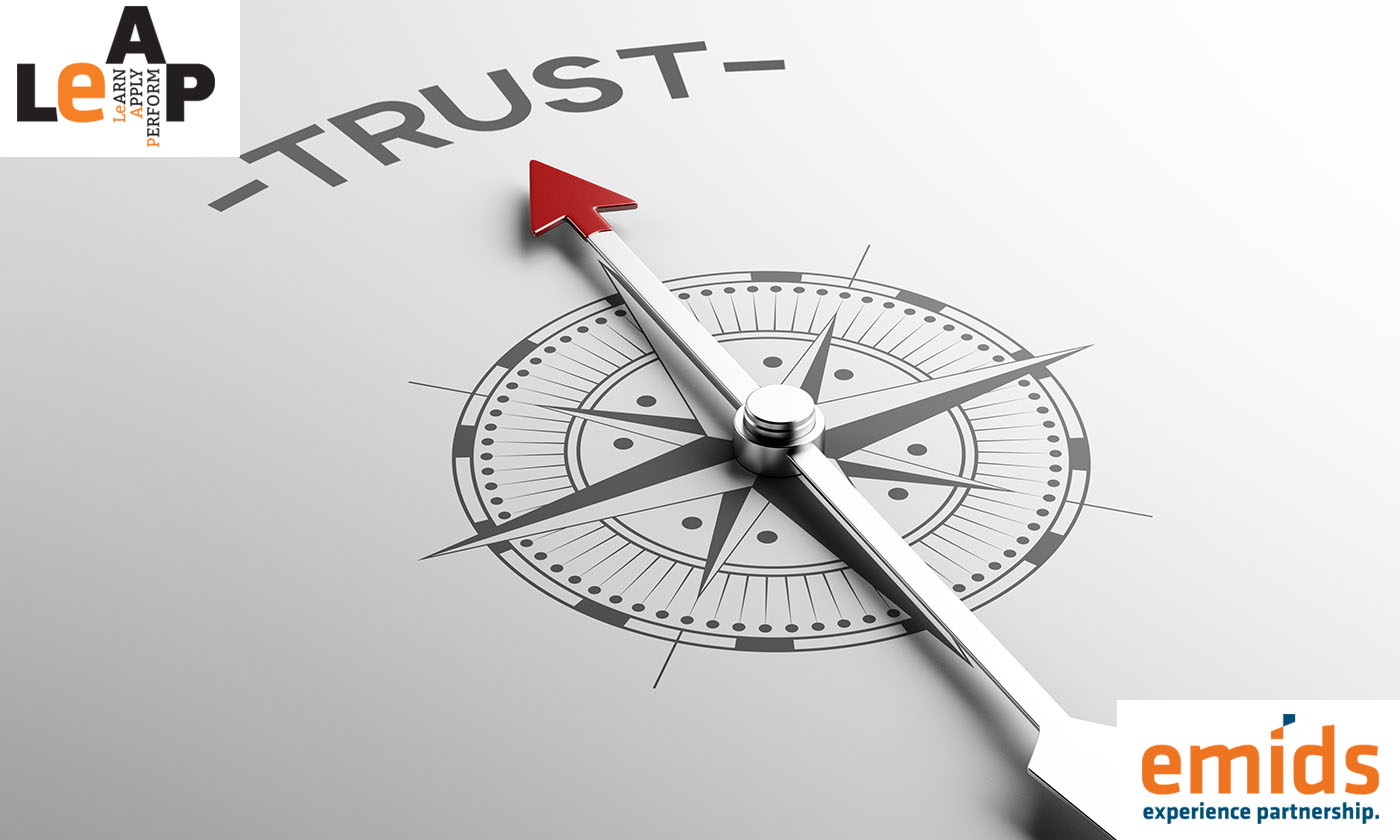 Smart Trust™ – a smart idea for the team and the business