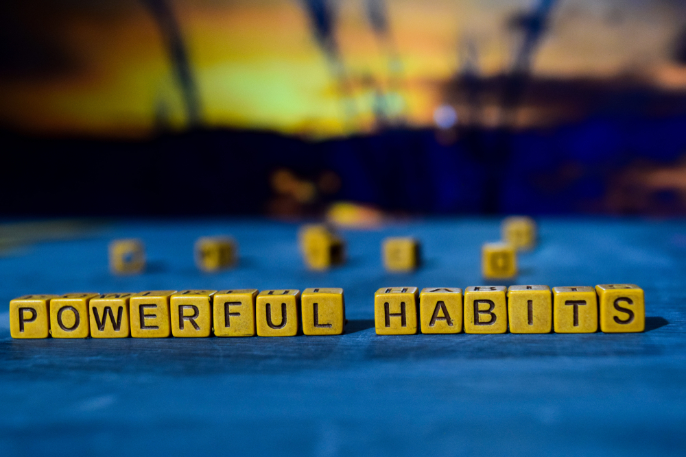 Managing habits (part 2): focusing on 'why'