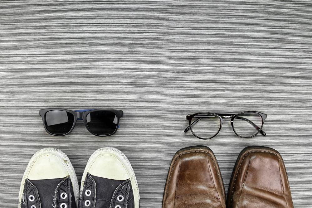 Towards a new work arrangement: lessons from Novartis