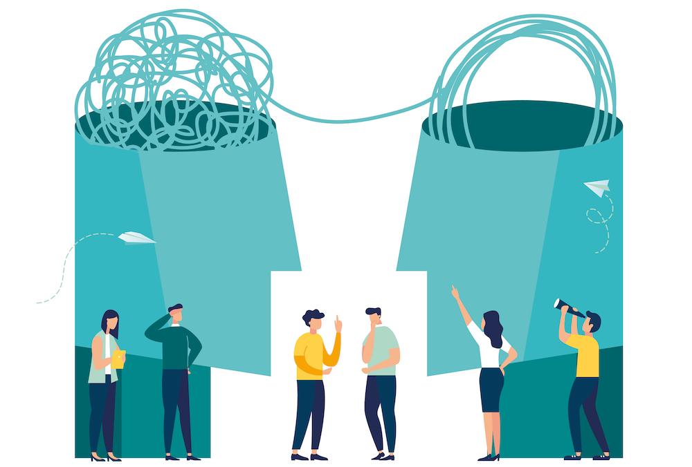 Nurture your empathy skills for team building